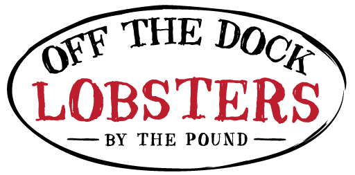 Off the Dock Lobsters - logo